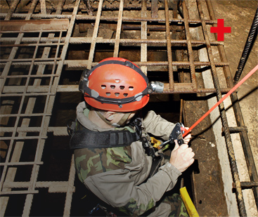 Confined Space Training Adelaide - AF&S